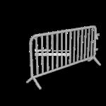 barierki sceniczne wynajem Kraków